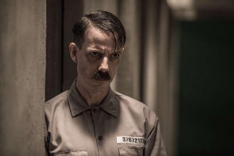 Noah Taylor as Adolf Hitlerin Preacher