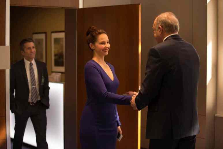 Leland Orser, Ashley Judd