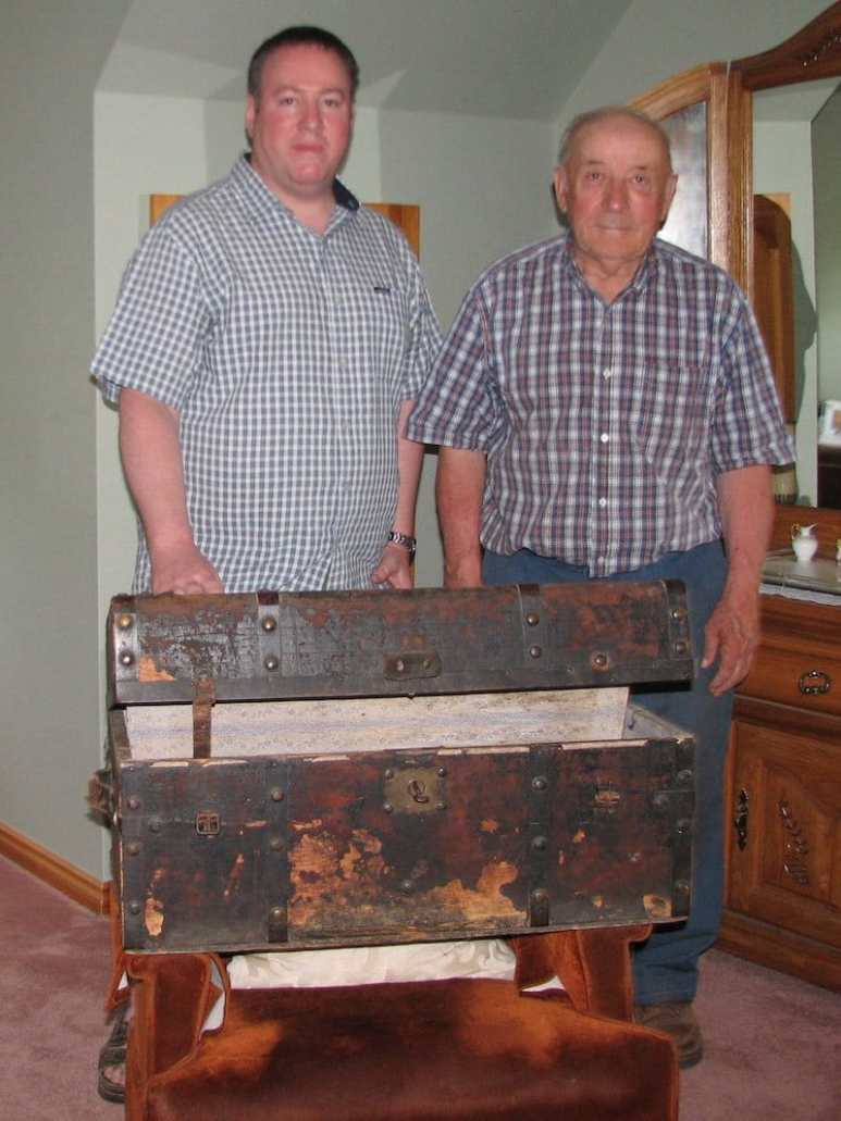 Scott Clarke & Bill Anderson (Jun 19, 2009)