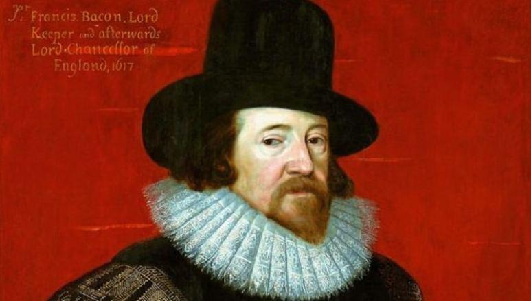 Sir Francis Bacon Oak Island