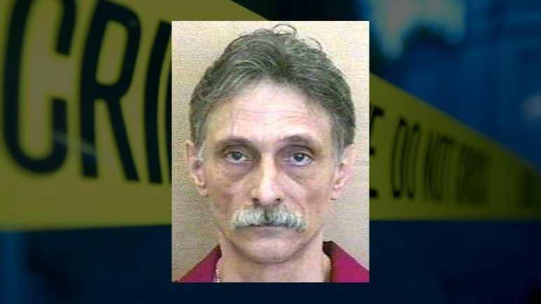Kenneth Boyd murder mugshot