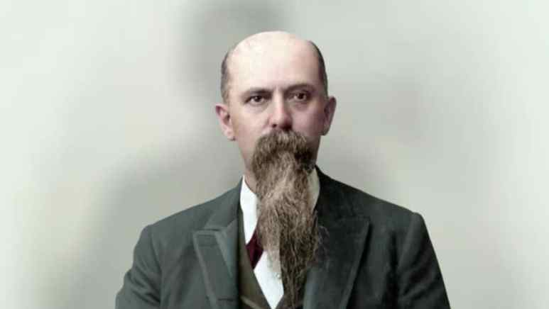 Charles Hackley
