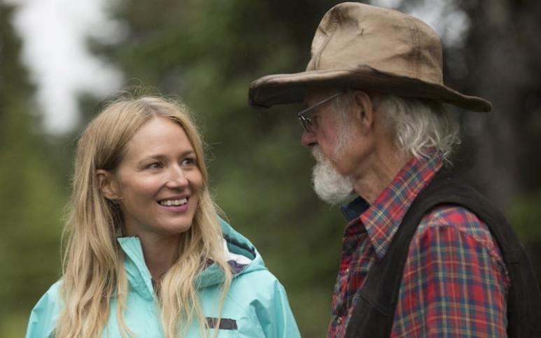 Jewel and Atz Kilcher on Alaska: The Last Frontier