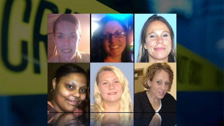 Chillicothe missing and murdered women