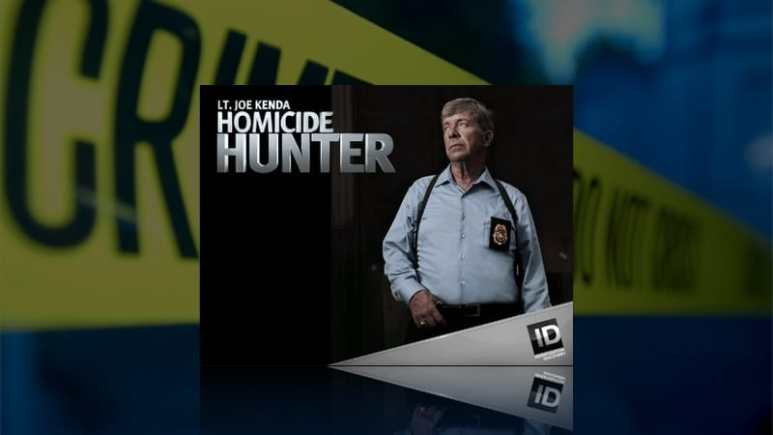 William Davis murder, Joe Kenda investigates