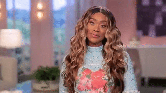 Tami on Basketball Wives – How did she lose the weight?