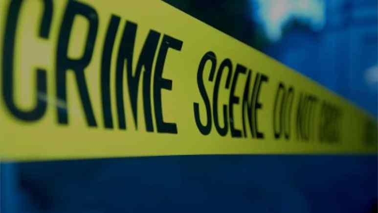 Andy Bushard murder