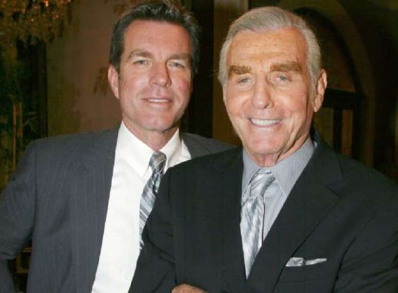 Jack and John on The Young and the Restless