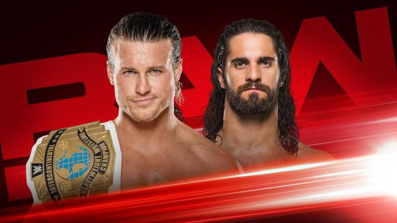 WWE Monday Night Raw preview for June 25, 2018: Huge title match and more news on Brock Lesnar's next opponent