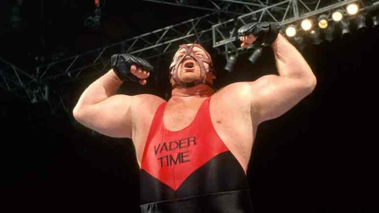 WWE legend Big Van Vader dies