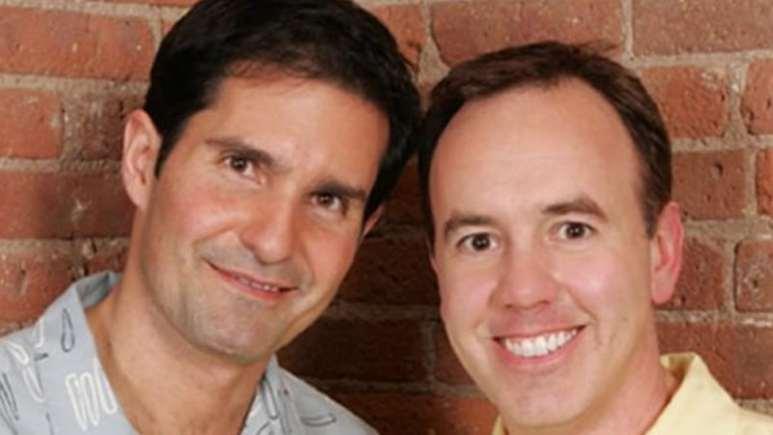 Steve Smith and Dan McDonagh