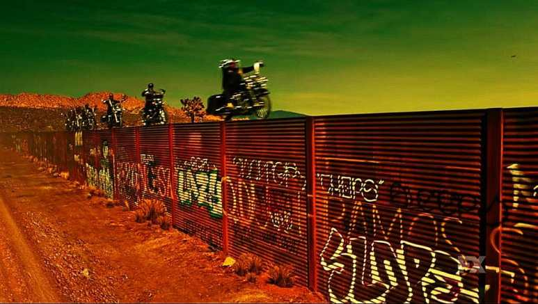 Mayans MC rides into town and continues the 1%er tales from Kurt Sutter on FX