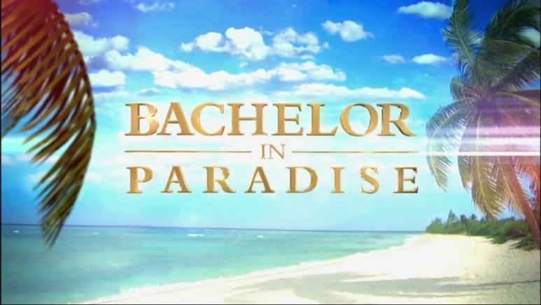 Bachelor In Paradise 5 on ABC