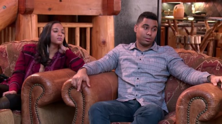 Chantel and Pedro on 90 Day Fiance
