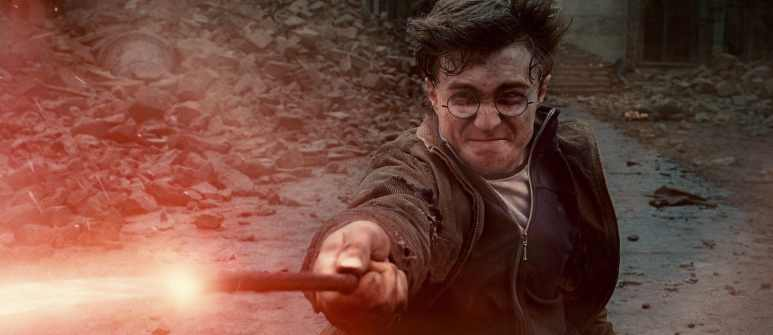 Get your wand ready as Harry is back and he's ready to take on Voldemort