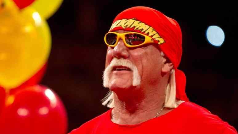 Hulk Hogan and the WWE Hall of Fame
