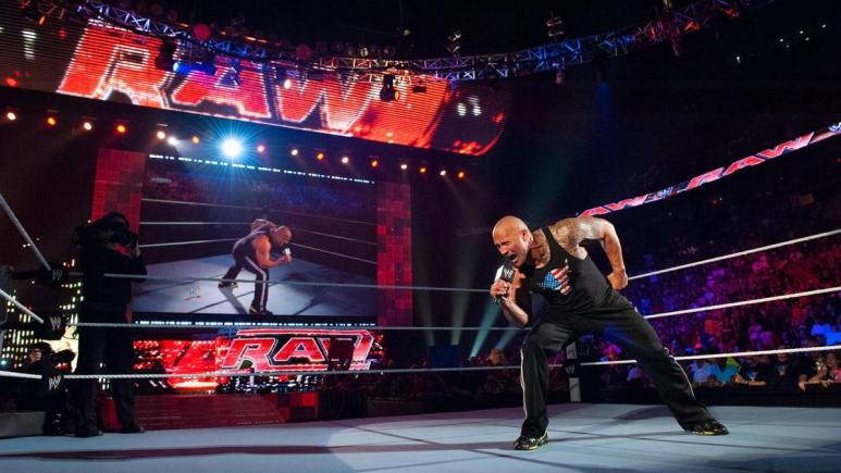 WWE News: Dwayne Johnson is ready to bring The Rock back to a WWE ring