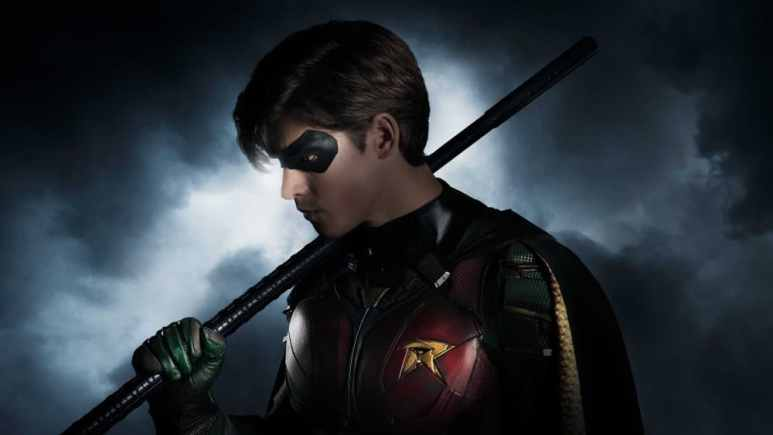 Titans TV show 2018 release date, cast, trailer and everything you need to know