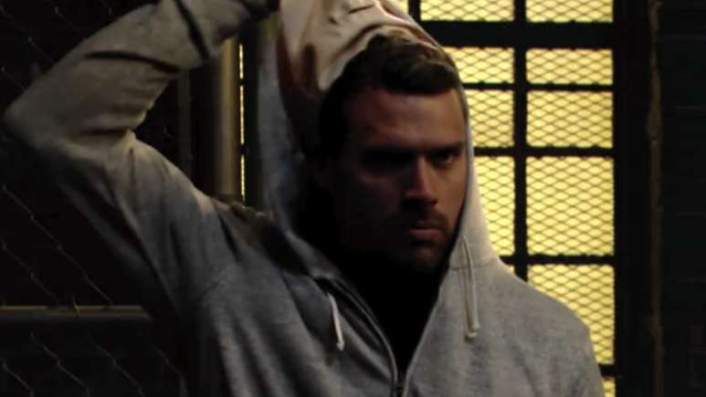 Nick (Joshua Morrow), aka Faux J.T on The Young and the Restless