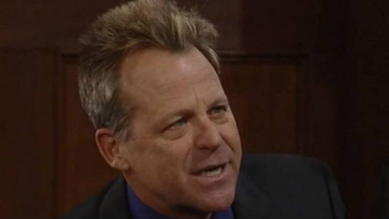 Scotty Baldwin on General Hospital
