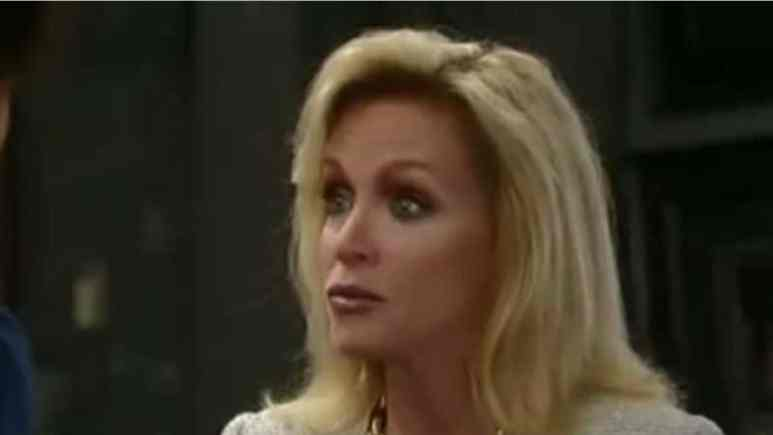Donna Mills on General Hospital