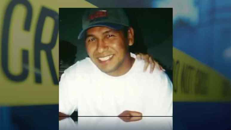 Geoward Estaquio was murdered by his mother-in-law