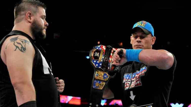 John Cena return to WWE announced for huge show in October