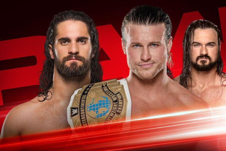 WWE Spoilers: Huge name returning to Monday Night Raw tonight