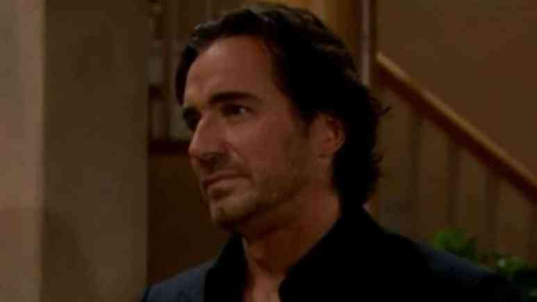 Ridge on The Bold and the Beautiful