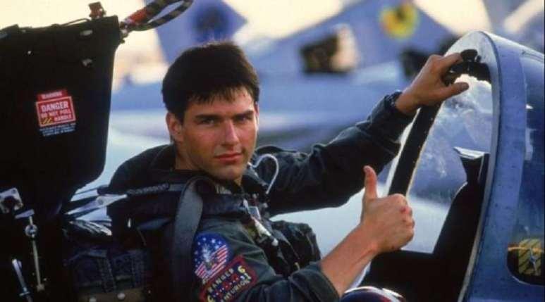 Top Gun: Maverick is the sequel to the 1986 hit movie Top Gun