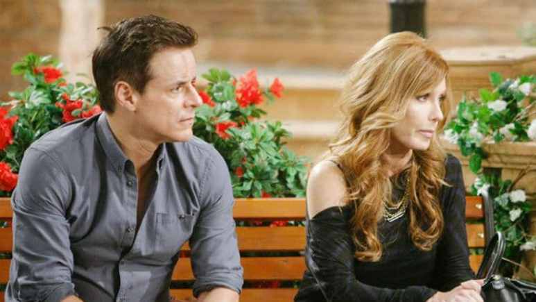 Tracey Bregman on The Young and the Restless
