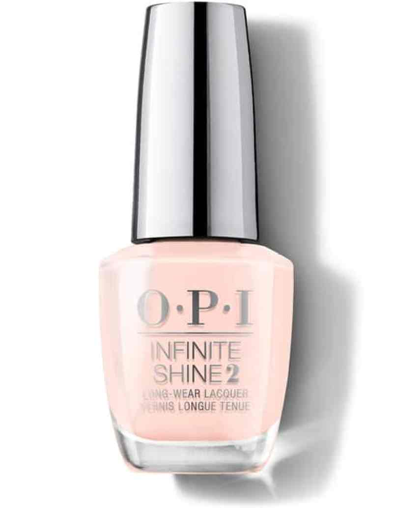 Bubble Bath OPI Infinite Shine 2 nail enamel