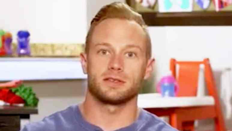 Adam Busby confessional on OutDaughtered