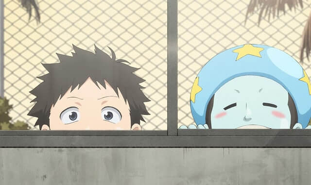 Cells At Work OVA Episode Common Cold Syndrome