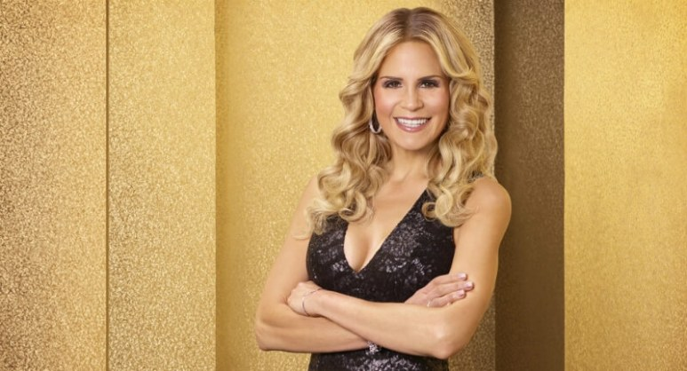 Jackie Goldschneider in her official Real Housewives of New Jersey Season 9 cast photo