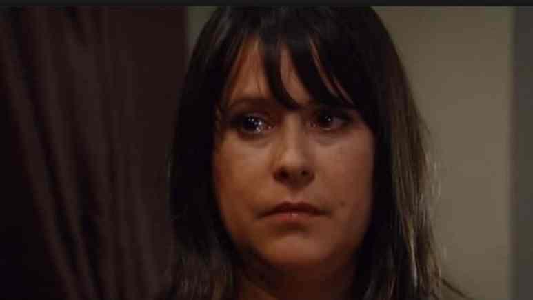 Kimberly McCullough as Robin Scorpio on General Hospital