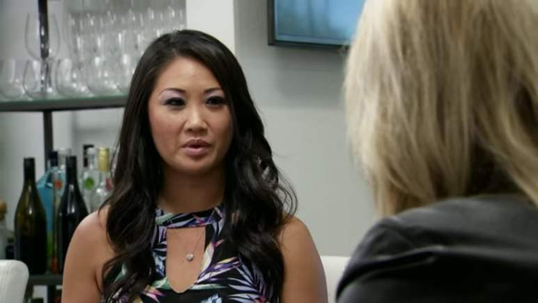 Diane speaking with Dr. Jessica Griffin on Seven Year Switch