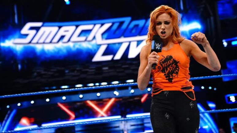 WWE news: Road Dogg defends WWE turning Becky Lynch heel and defends a face Charlotte Flair being the women's champion