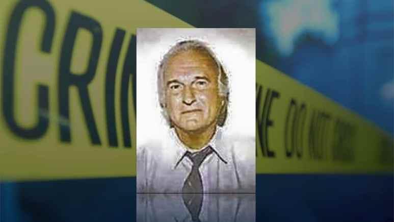 Ron Rudin was murdered, profile photo