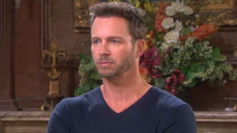 Eric Martsolf as Brady Black