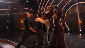 Len Goodman wanted a fleckerl on DWTS: What did he mean?