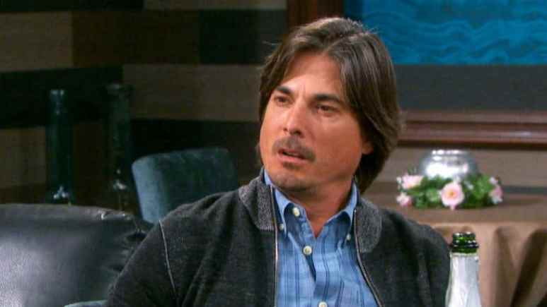 Bryan Dattilo as Lucas on Days of our Lives