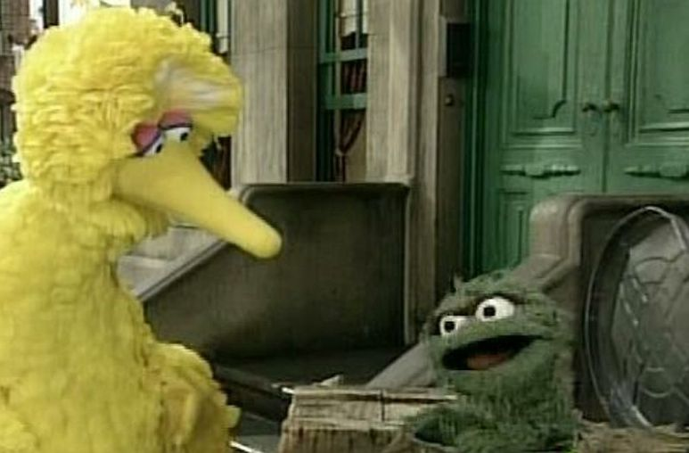 Big Bird and Oscar will have new puppeteers to voice and play them on Sesame Street