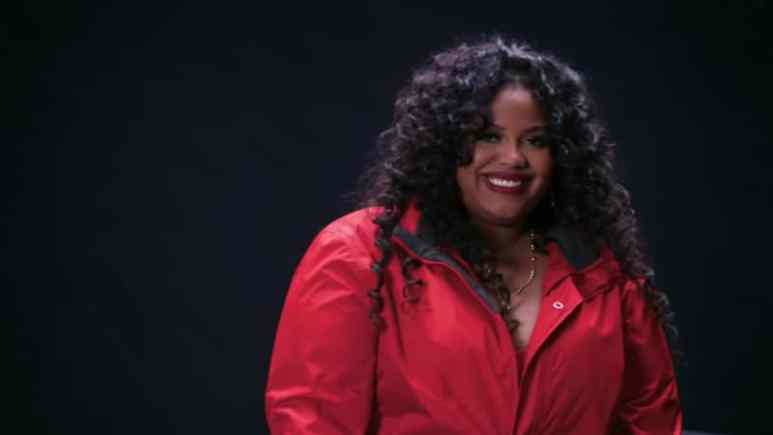 Paris Phillips introduction to Love & Hip Hop: Hollywood