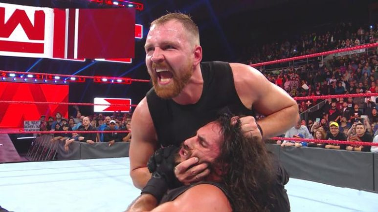 WWE Monday Night Raw: Amidst tragedy, everything changed on Raw this week