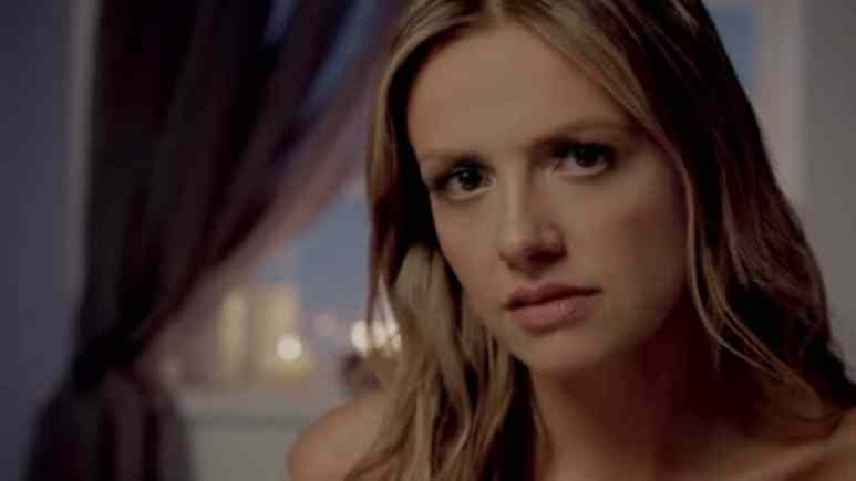 Carly Pearce in the music video for Every Little Thing. Pic credit: Carly Pearce/YouTube
