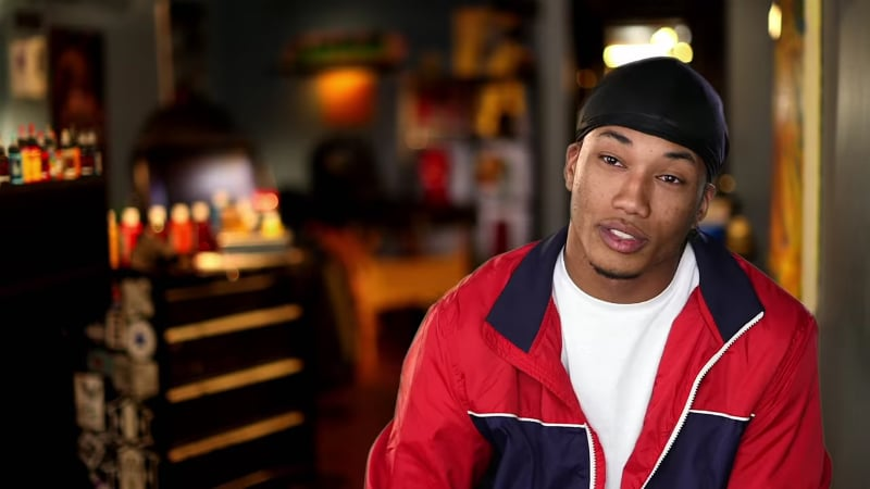 Genesis On Black Ink Crew What Happened When Sky S Son Came Back