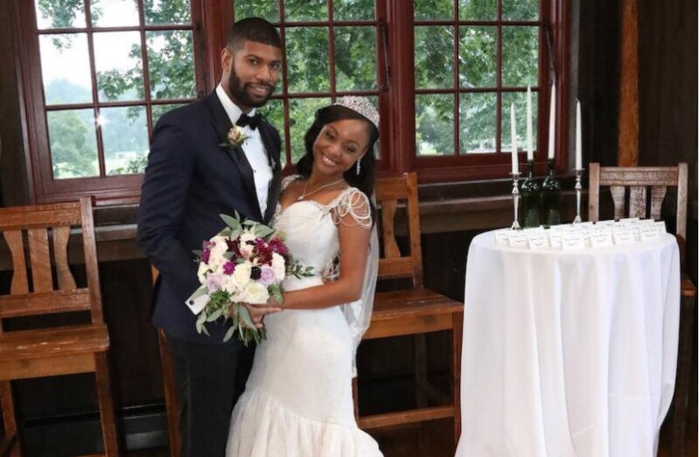 Keith and Christine are just one of the new couples featured on Season 8 of Married at First Sight