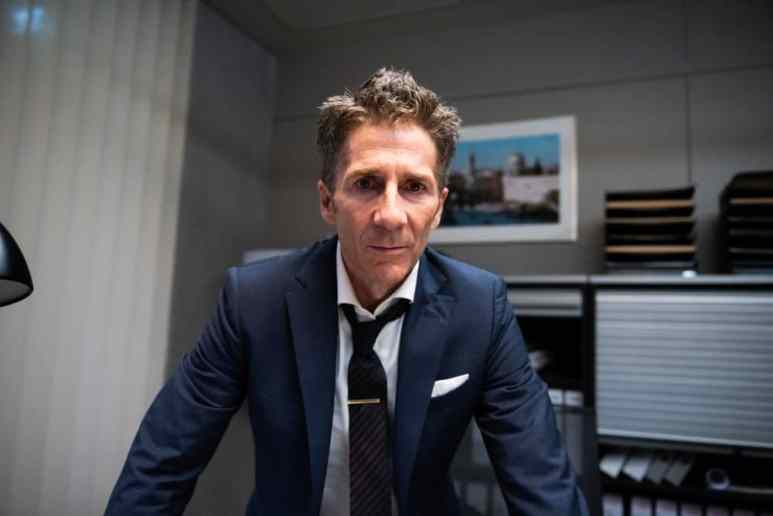 Berlin Station features Robert Kirsch, played by Leland Orser Pic credit: EPIX