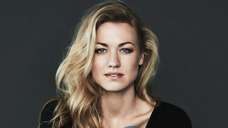 Yvonne Strahovski's chilling and conflicted turn as Serena Joy on Handmaid's Tale has left all of us wondering her next move. Pic credit: Yvonne Strahovski